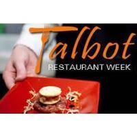 Talbot Restaurant Week 2019