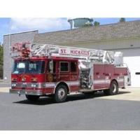 Annual Auction to Benefit local Fire Departments