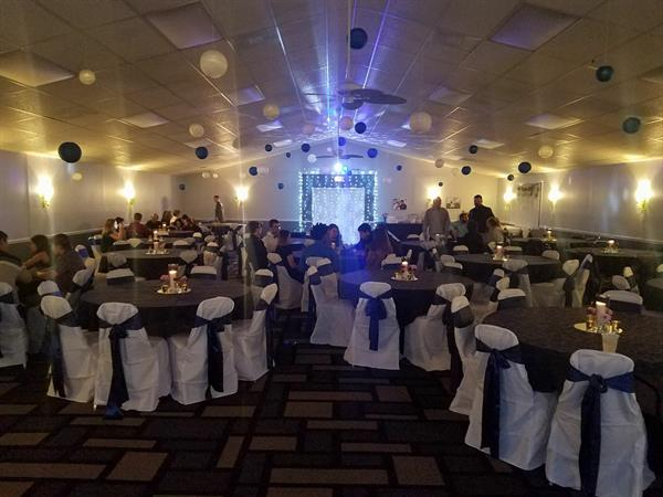 Chesapeake Ball room