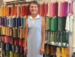 Denise's Needlework