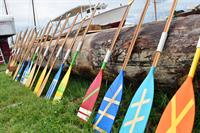 32nd  Annual Antique & Classic Boat Festival & the Arts at Navy Point