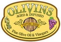 Olivins - St. Michaels