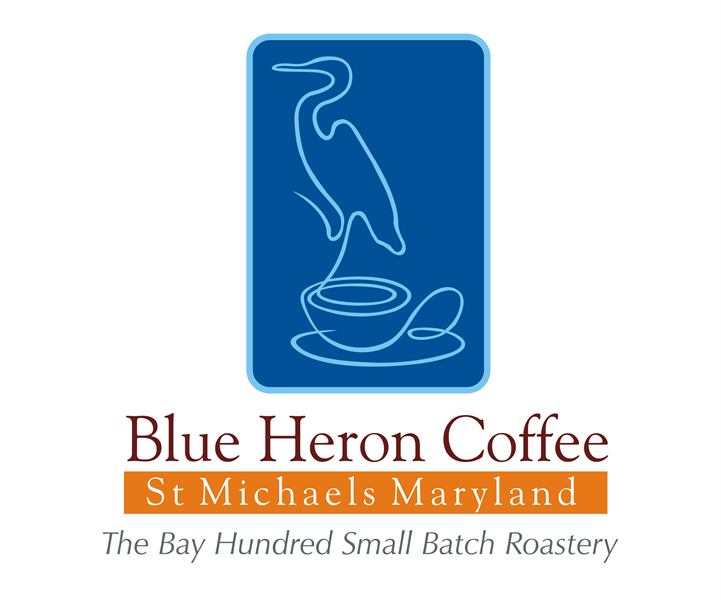 Blue Heron Coffee