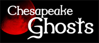 Chesapeake Ghost Tours
