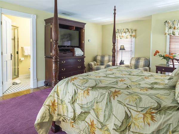 Room # 6 Queen