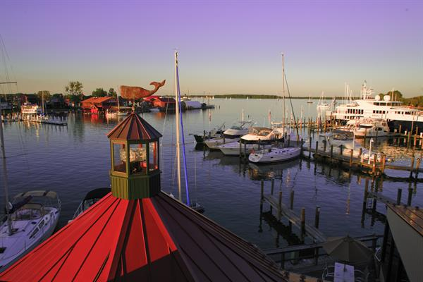 St. Michaels Harbor