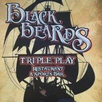 Blackbeard's Triple Play