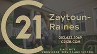 Century 21 Zaytoun- Raines Real Estate, Inc.