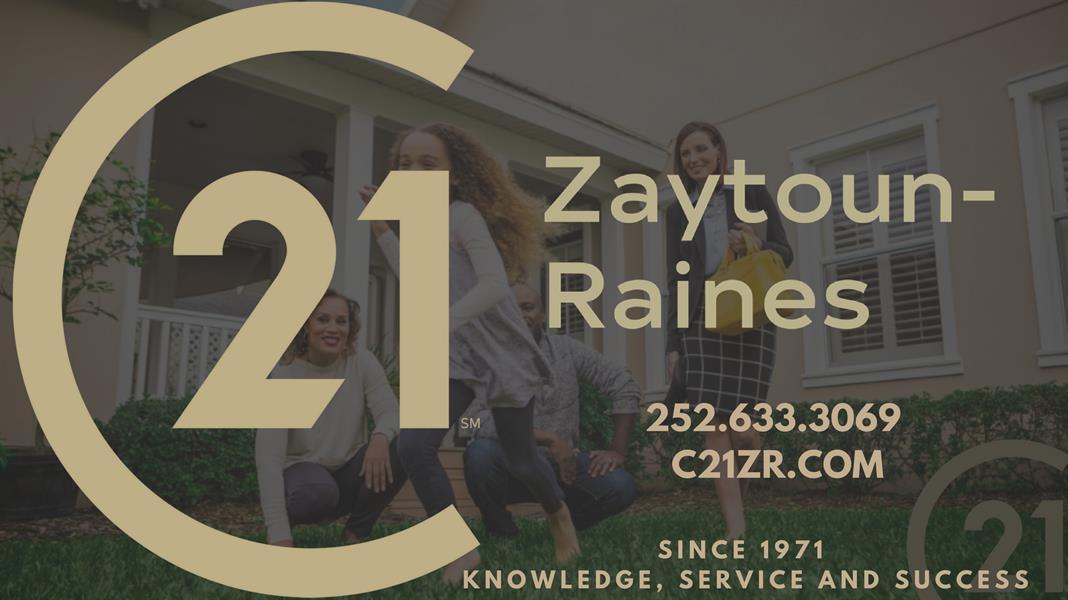Century 21 Zaytoun- Raines Real Estate, Inc.