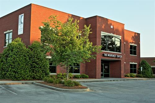New Bern office