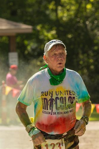 Run United In Color 5K