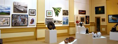 Craven Arts Council & Gallery