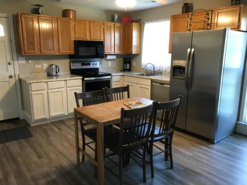 New Cottage Kitchen 1-30-19