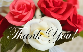 We appreciate our many members and contributors. Thank you!