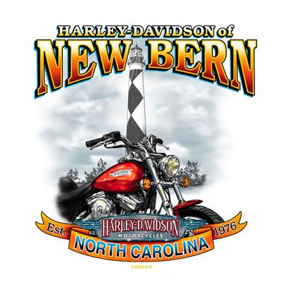 Harley Davidson of New Bern