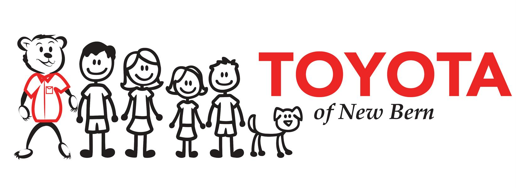 Toyota Of New Bern >> Toyota Of New Bern Automotive Dealers New Bern Area Chamber Of