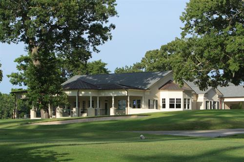 Addition and renovation of New Bern Golf & Country Club, New Bern, NC