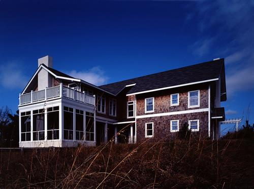 Private Residence, Atlantic Beach, NC