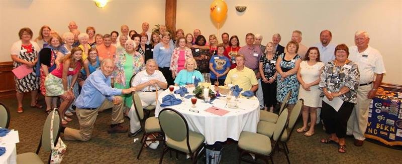 Tryon Civitan Club