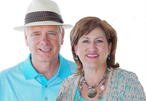 Steve & Jana J. Tyson
