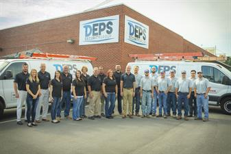 DEPS - Down East Protection Systems (formerly Atlantic Security Systems)