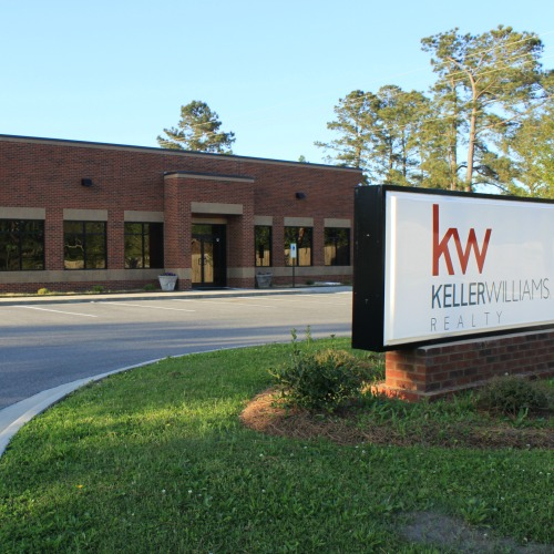 Keller Williams Realty is proud to have the distinction of helping 1 of every 3 people looking to buy and sell homes in New Bern and the surrounding areas