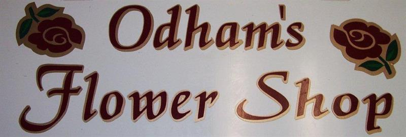 Odham's Flower Shop