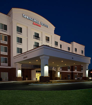 SpringHills Suites New Bern