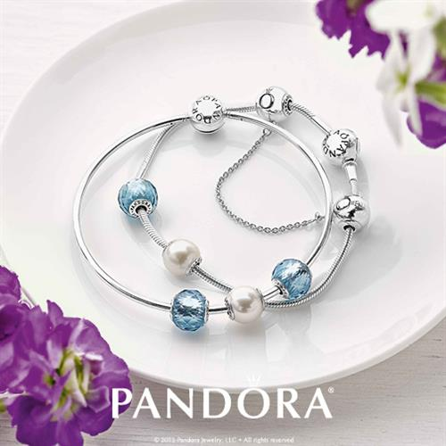 We carry the Essence PANDORA line too