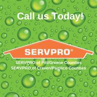 Servpro of New Bern