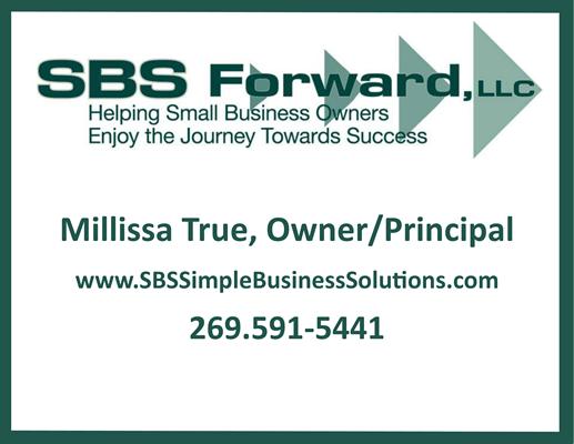 SBS Forward, LLC