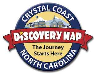 Discovery Map Crystal Coast