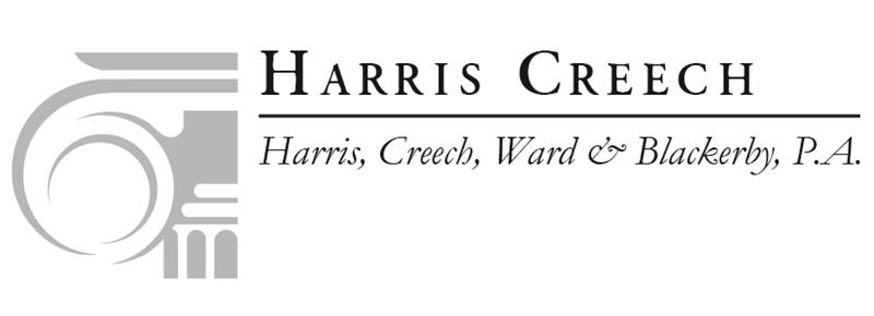 Harris Creech Ward & Blackerby, P.A.