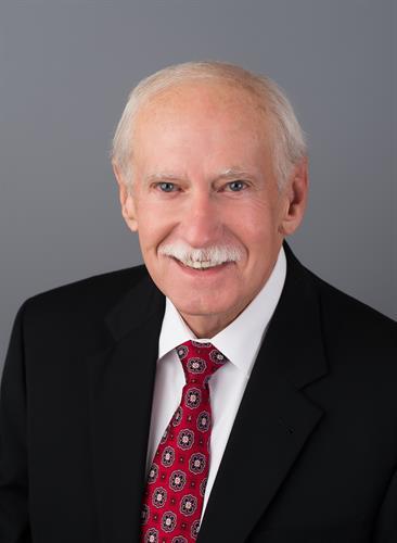 Thomas E. Harris