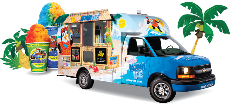 Kona Ice of the Crystal Coast, LLC