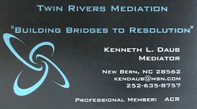Twin Rivers Mediation