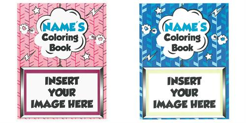 Coloring program for kids