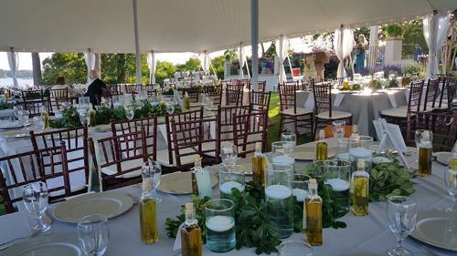 Voerman/Bayliss Wedding - May, 2016