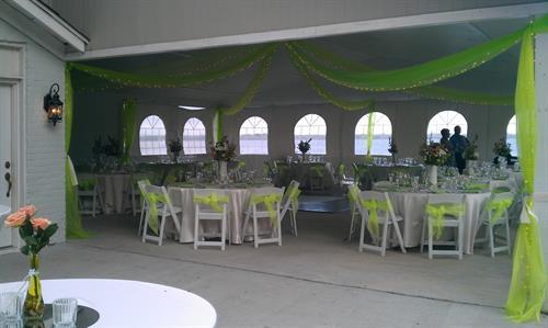 Ortiz Wedding - Abilena Plantation