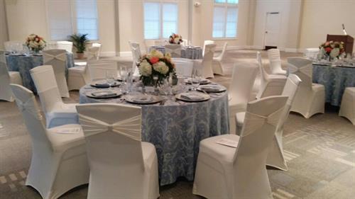 Moen's Presidents Banquet - Carolina Colours Pavilion