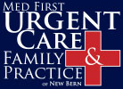 Med First Urgent Care & Family Practice of New Bern