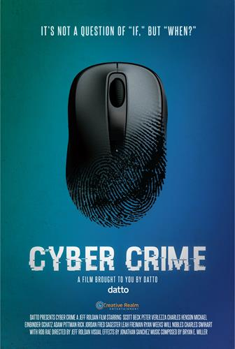 Cyber Crime Movie