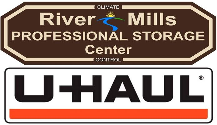 River Mills Professional Storage Center