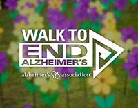 2020 Walk to End Alzheimer's - New Bern
