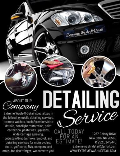 Auto Detail Professionals
