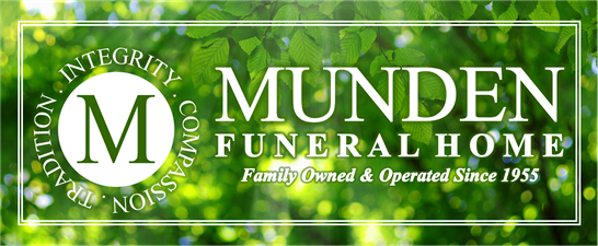 Munden Funeral Home & Cremations