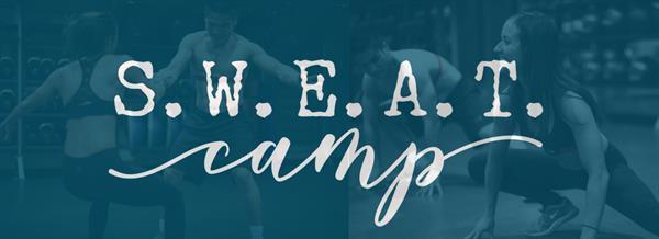 S.W.E.A.T. Camp