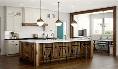 Heart of the Home Kitchens