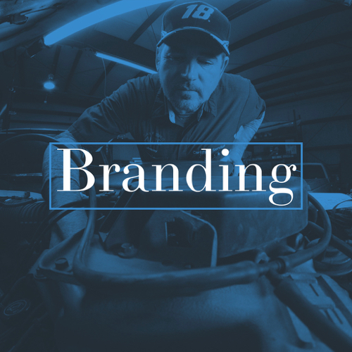 Branding Photography and Videography