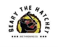 Beary The Hatchet Axe Throwing Co.